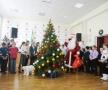 В Одессе проходят предновогодние благотворительные акции для детей льготных категорий