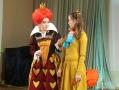 В Одесском муниципальном театре проходят новогодние представления для детей