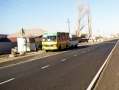 В Одессе завершен капремонт дорожного покрытия по ул. Хуторской