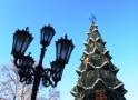 Одесса хранит традиции: празднование новогодней ночи на Думской площади и Приморском бульваре