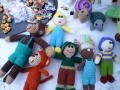 В Одессе прошла Рождественская ярмарка