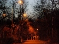 Трассу здоровья в Одессе будут освещать 400 новых светильников
