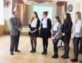 Six schoolgirls from Odessa will present Odessa region at the International Olympiad in Polish language and literature