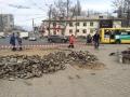 Одесса готовится к началу туристического сезона: активно ведутся работы по благоустройству