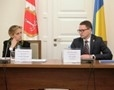 Development of local democracy discussed in Odessa City Council