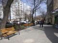 В Одессе благоустроена пешеходная зона на 7-й Фонтана и торговый ряд по Армейской