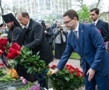 In Odessa paid tribute to the victims and liquidators of the Chernobyl disaster