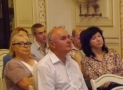 European experts conducted trainings for representatives of tourist business in Odessa