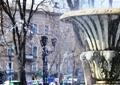 В Одессе начались работы по консервации фонтанов