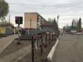 В Одессе ведётся капремонт 7-й Пересыпской в районе ж/д переезда
