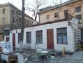 В районе Пересыпи в Одессе продолжается капремонт детсада. Фото