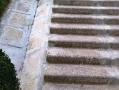 В Одессе ремонтируют еще две лестницы, ведущие к морю. Фото
