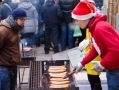 The citizens and guests of Odessa are invited to the Christmas Fair in Kirche