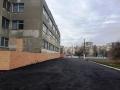 В одной из старейших школ Одессы ведётся капитальный ремонт. Фото