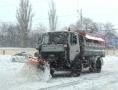 На всех дорогах Одессы обеспечена хорошая проезжаемость