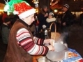 Festival of mulled wine brought together thousands of fans of winter drink on the Deribasovskaya Street.
