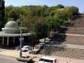 Реставрация Потемкинской лестницы: пешеходное движение закрывается до конца апреля