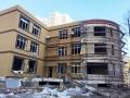 В Приморском районе Одессы строят школу на 1000 мест