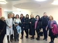 The physicians from Odessa studied a work experience of the children`s medical institutes of France
