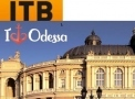 Odessa – the participant of the International touristic exhibition ITB Berlin