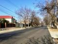 В Одессе продолжают капремонт улицы Долгой. Фото