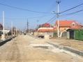 Капремонт ремонт улицы Толбухина в Одессе продолжается. Фото