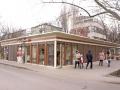 В Одессе в районе ул. Филатова и прилегающих улиц ведутся работы по благоустройству
