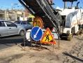 В Одессе ведут работы по текущему ремонту улично-дорожной сети города