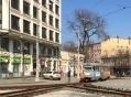 Открыто движение по Тираспольской площади. Ремонт продолжается