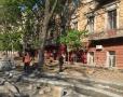 В Одессе появятся тротуары с велосипедными дорожками