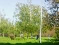 ЧистоFest: в преддверии майских праздников в Одессе убирали зеленые зоны