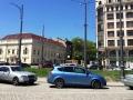 Комплексные работы по капремонту Тираспольской площади в Одессе продолжаются. Фото