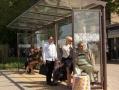 В Малиновском районе Одессы проводят комплексное благоустройство. Фото
