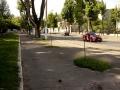 На Французском бульваре в Одессе появятся благоустроенные пешеходные зоны