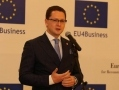 The regional branch of the European Bank for Reconstruction and Development was opened in Odessa