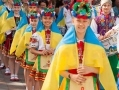 The festival of festivals `Want to visit Odessa`: the bright opening and international format