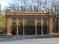 Преображенский парк в Одессе: капитальный ремонт и создание мемориального комплекса