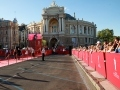 The VIII Odessa International Film Festival has been opened. Picture story