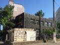 В Приморском районе Одессы проводят капремонт здания детсада №48