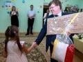 Вице-премьер-министр Украины посетил Одесский городской реабилитационный центр