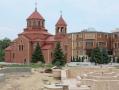 В Одессе может появиться Ереванский сквер