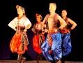 Одесскому ансамблю «Калейдоскоп» присвоено звание «народный»