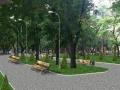 Алексеевскую площадь Одессы планируют благоустроить