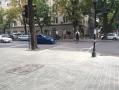 В Одессе отремонтирован тротуар возле социальных объектов