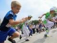 В Одессе массово и ярко отметили День физкультуры и спорта