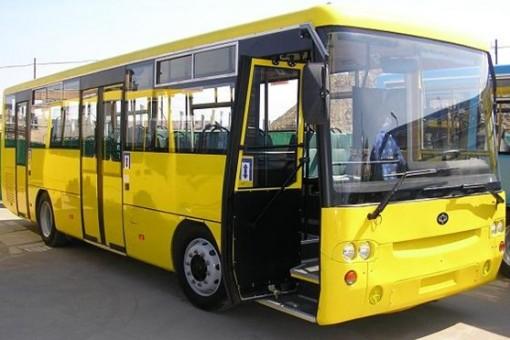 В Одессе объявлен конкурс по перевозке пассажиров на городских автобусных маршрутах